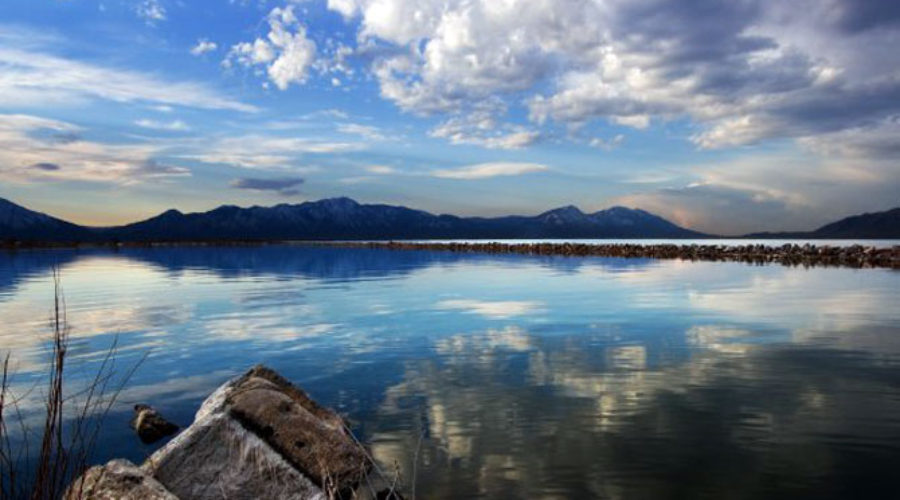 Your tax dollars at work: Utah Lake renewed with staycation-friendly website