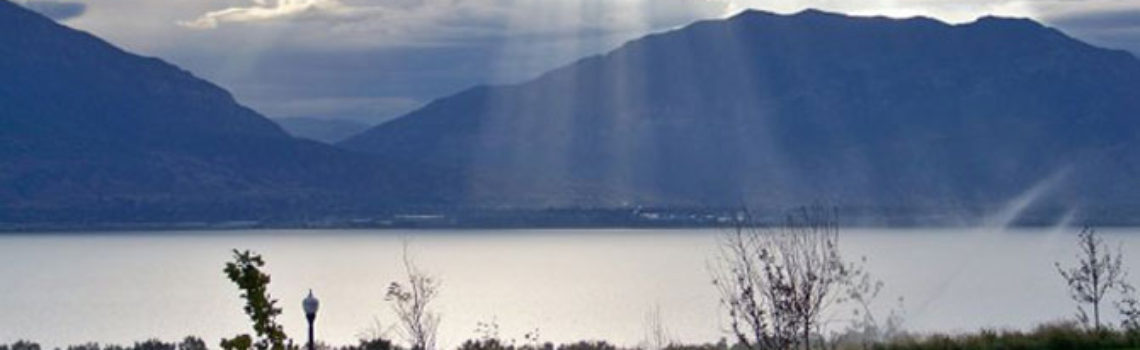 Attractions overview: Getting the most out of your next visit to Utah Lake