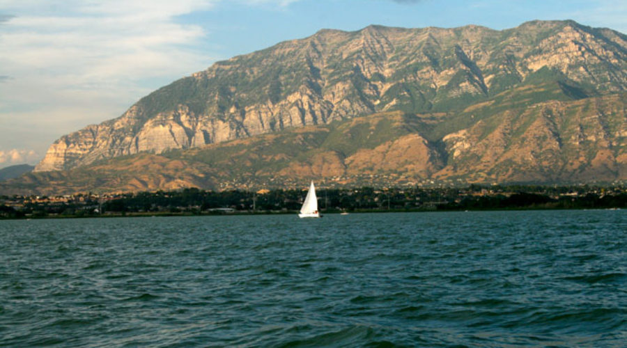 More than just fishing or water skiing: Utah Lake home to unique mix of rich activities