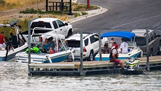 Launch into summer at one of five Utah Lake marinas | Utah Lake