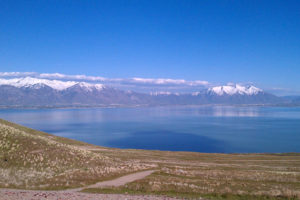 Conserve water or save land? A brief history of Utah Lake property rights