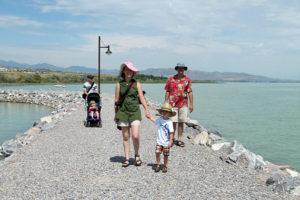 What Utah Lake means to you: Fewer crowds, wide open space