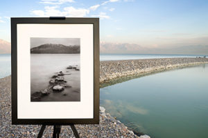 Reminder: Utah Lake photo contest deadline in one week