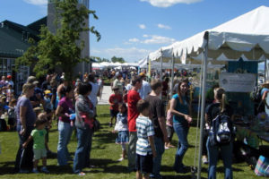 Fun is back: Utah Lake festival returns this year on June 2