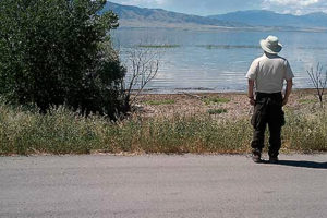 25 easy access points to Utah Lake