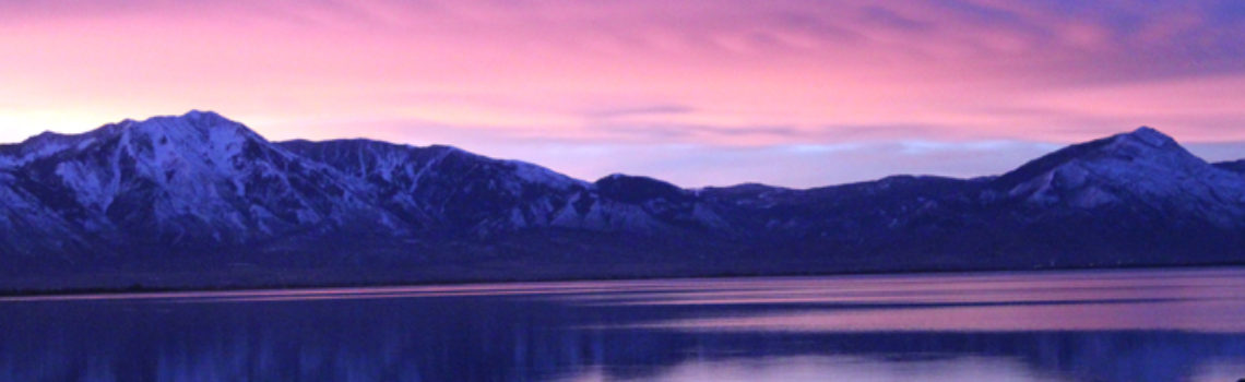 Happy Thanksgiving From Utah Lake Commission