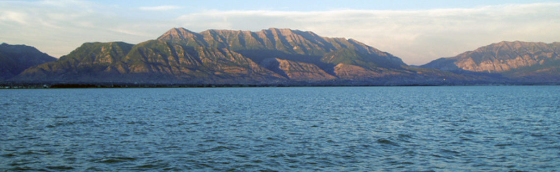 We need your help! Take the Utah Lake Access Point Surveys