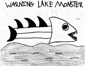 Lake Monster